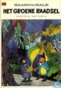 Bandes dessinées - Tif et Tondu - Het groene raadsel