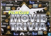 Board games - Trivia - Movie Trivia