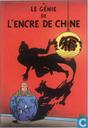Ansichtskarten  - Haarlem - Le Génie de l'encre de Chine