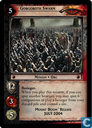 Cartes à collectionner - Lotr) Promo - Gorgoroth Swarm