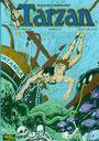 Comic Books - Tarzan of the Apes - Tarzan 55