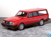 Model cars - Stahlberg - Volvo 240 Polar Estate