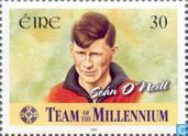 Gaelic Football Team Millennium