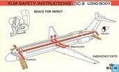 KLM - DC-9 LongBody (03)