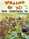 Comic Books - Mort & Phil - WK-voetbal '78