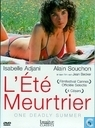 DVD / Video / Blu-ray - DVD - L'été meurtrier