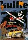 Comic Books - Mr Magellan - Kosmisch gevaar