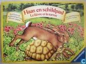 Board games - Haas en schildpad - Haas en schildpad
