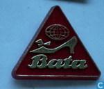Bata [goud op rood]