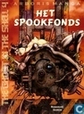 Comic Books - Ghost in the Shell, The - Het spookfonds