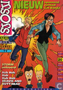 Bandes dessinées - Sjors en Sjimmie Stripblad (tijdschrift) - Nummer  20