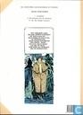 Comics - Nikodemus Wittebrink - Het Van Hopper mysterie