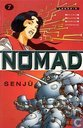 Comic Books - Nomad [Buchet] - Senjû
