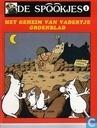 Strips - Spookjes, De - Het geheim van vadertje Groenblad