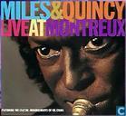 Disques vinyl et CD - Davis, Miles - Miles & Quincy Live at Montreux
