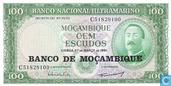 Mosambik 100 Escudos