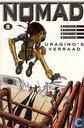 Bandes dessinées - Nomad [Buchet] - Uragino's verraad