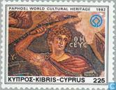 Postage Stamps - Cyprus [CYP] - Cultural heritage