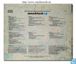 Vinyl records and CDs - Various artists - Woodstock