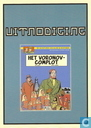 Comic Books - Blake and Mortimer - Het Voronov-complot
