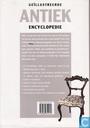 Books - Reference book - Geïllustreerde antiek encyclopedie