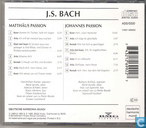 Vinyl records and CDs - Various artists - Hoogtepunten uit Matthäus Passion / Johannes Passion