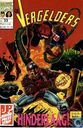 Comic Books - Avengers, The [Marvel] - delta force