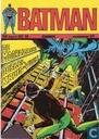 Strips - Batman - De moordzaak! + Dubbel kruis-vuur!