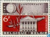 Timbres-poste - Belgique [BEL] - UIP