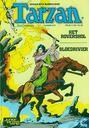Comic Books - Tarzan of the Apes - Tarzan 57