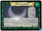 Cartes à collectionner - Harry Potter) League - Moonseed Poison - Promo