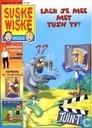 Comic Books - Bakelandt - 1997 nummer  43