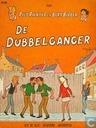 Strips - Piet Pienter en Bert Bibber - De dubbelganger