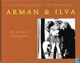 Bandes dessinées - Arman & Ilva - De perfecte kringloop
