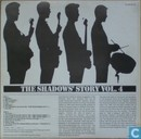 Platen en CD's - Shadows, The - The Shadows greatest hits