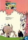 Bandes dessinées - Jungles perdues, Les - De schat van de Kawadji