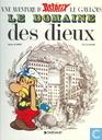 Comics - Asterix - Le domaine des dieux
