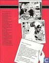 Bandes dessinées - Roi Arthur [Toonder] - Het regeringsapparaat