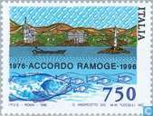 Ramoge agreement 20 years