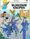 Comic Books - Jeremy and Frankie - Blinkende knopen