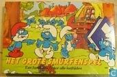 Jeux de société - Smurfenspel - Het grote Smurfenspel
