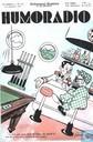 Bandes dessinées - Humoradio (tijdschrift) - Nummer  32