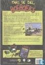 Comic Books - Boeboeks - De pilletjes van opa Kakadoris - Vliegkriebels
