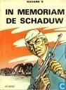 Strips - Schaduw, De [Havank] - In memoriam De Schaduw