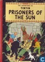 Bandes dessinées - Tintin - Prisoners of the Sun
