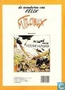 Comics - Felix [Tillieux] - De spookdoder