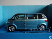 Voitures miniatures - Hongwell-Cararama - Volkswagen Microbus