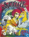 Strips - Spruit (tijdschrift) - 1972 nummer 2