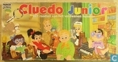 Board games - Cluedo - Cluedo Junior