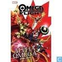 Comic Books - Omega Flight - Omega Flight: Alpha to Omega